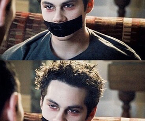 dylan and o' brien image