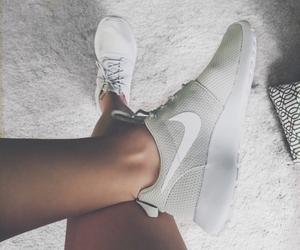 nike, beauty, and shoes image