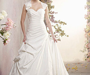 alfred angelo 2418