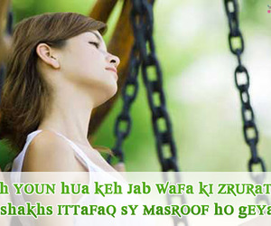 51 Images About Sad Hindi Poetry On We Heart It See More About
