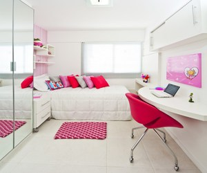 room, quarto, and decor image