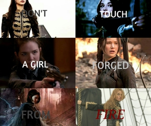 potc, spn, and hunger games image