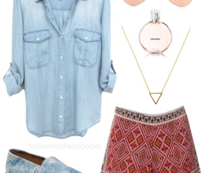 boho, clothes, and clothing image