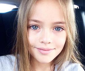blue eyes, girl, and beautiful image