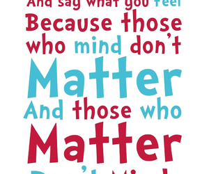 quote, dr seuss, and dr.seuss image