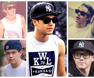 one direction, niall horan, and niall image