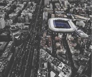 madrid, real madrid, and city image