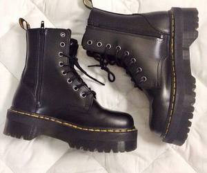 boots and dr martens image