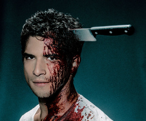 tyler posey, scream, and teen wolf image