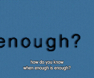 enough, sex and the city, and subtitles image