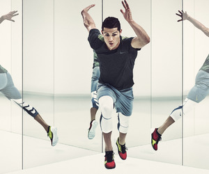 commercial and cristiano ronaldo image