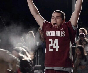 teen wolf, dylan o'brien, and 24 image