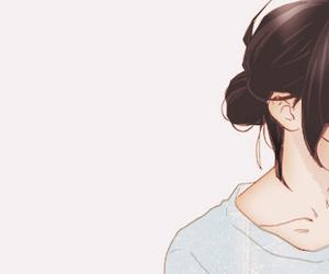 manga, shoujo, and boy image