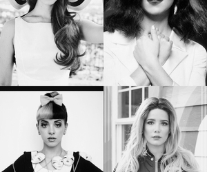 Indie Pop, marina and the diamonds, and halsey image