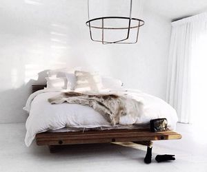 fur and bedroom inspiration image