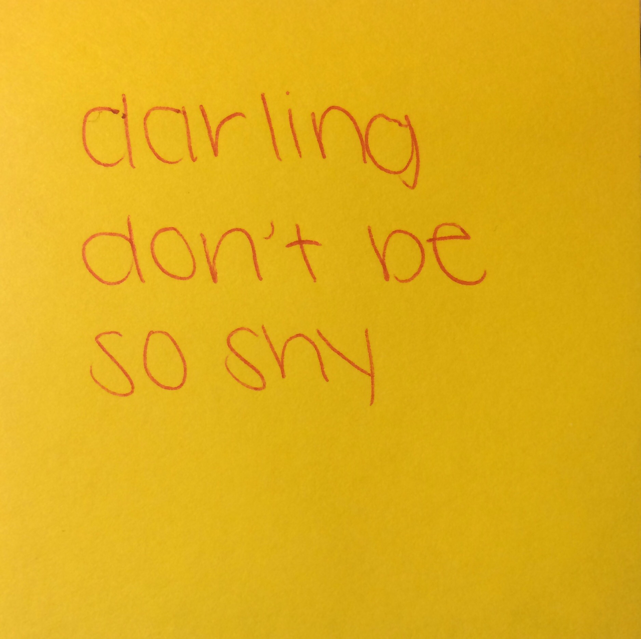 quotes, yellow, and cute image