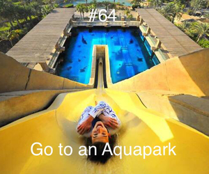aqua, park, and things to do image