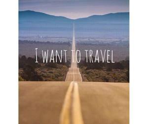travel and world image
