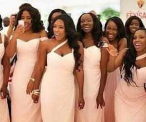 beautiful, black power, and dress image