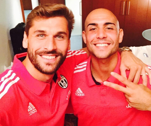 Juventus, fernando llorente, and simone zaza image