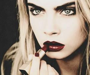 models, photoshop, and cara delevingne image
