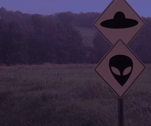 alien, black, and goth image