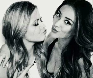 emison, pretty little liars, and pll image
