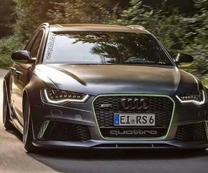 audi, cars, and tuning image