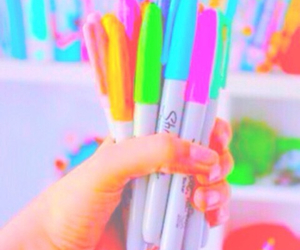 bright, pastel, and tumblr image