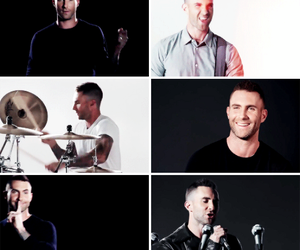maroon 5, adam levine, and tumblr. maps image