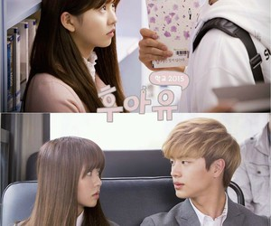 doramas, love, and who are you school 2015 image