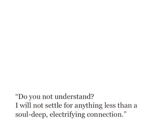soul, connection, and quotes image
