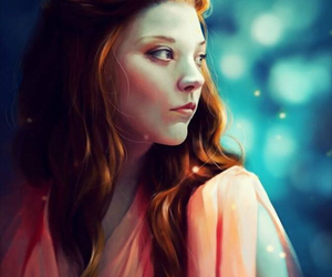 game of thrones, got, and margaery tyrell image