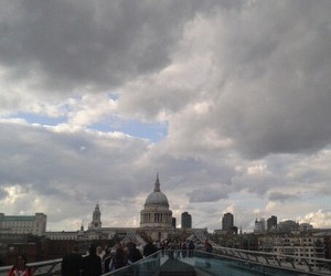 holiday, london, and school image