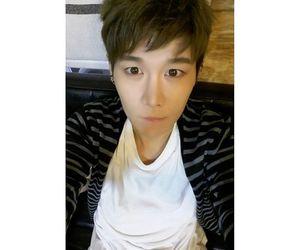 boy, handsome, and hanbyul image