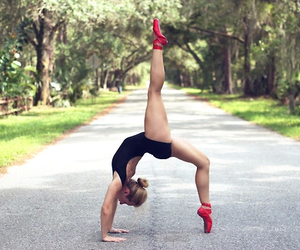 dance, ballet, and perfect image