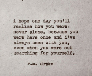 quotes, rmdrake, and rm drake image