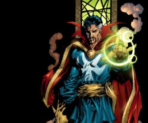 glow, hero, and Marvel image