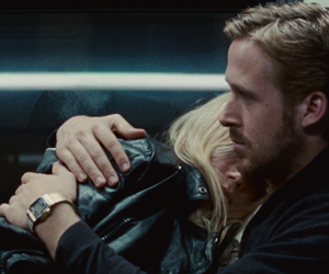 love, couple, and blue valentine image