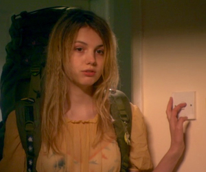 cassie, cassie ainsworth, and hannah murray image