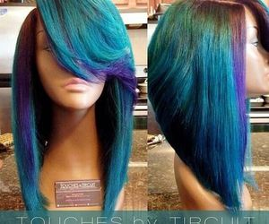 28 Images About Geile Haarfarben On We Heart It See More About