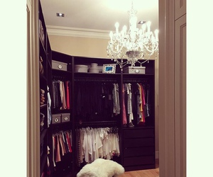 chandelier, high fashion, and style image