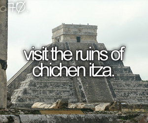 someday, bucketlist, and méxico image