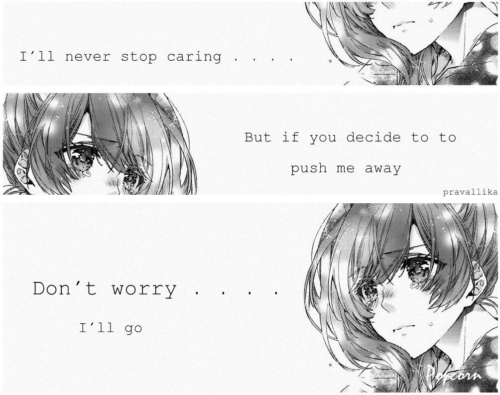 sad quotes shared by Pøpçórñ XD on We Heart It