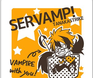 anime, hyde, and servamp image