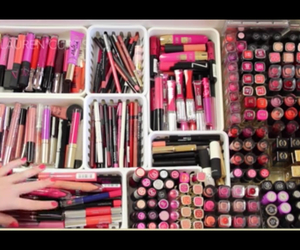 collection and make up image