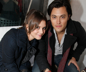 blair redford, the lying game, and alexandra chando image