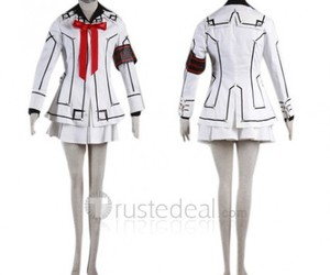 cheap cosplay costume and white skirt cosplay image