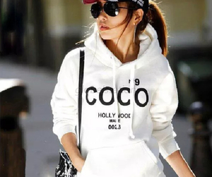 hats, sassy, and you go glen coco image