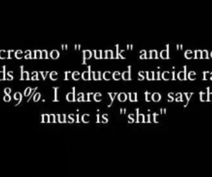emo, scremo, and music image